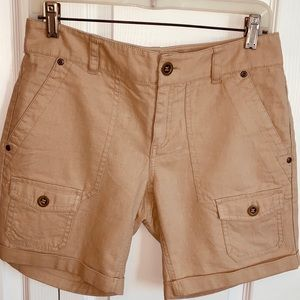 New York & Co. Cargo Shorts Size 2